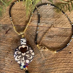 GENTLE BLING Necklace